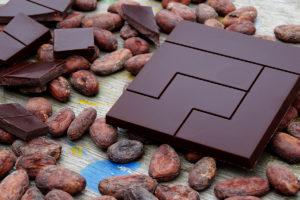 GBC キリヤマベース チョコレート