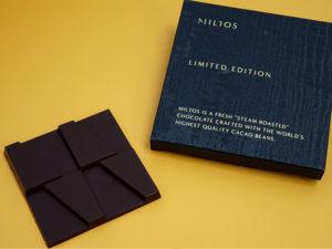 MILTOS チョコレート バレンタイン SDC